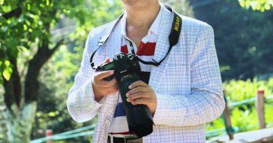 张祖平国际摄影艺术作品选《枫·正红》中国首发式及部分摄影作品展九月辽宁举办