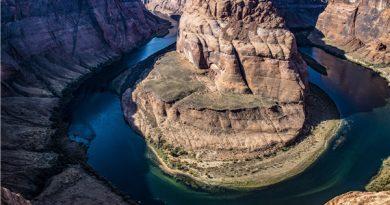 美国西部国家公园游记(2)
