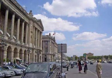 古今一辙,100年过去,他们的城市还像画一样