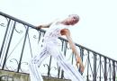 """贫民窟里跳芭蕾的11岁""""男版黑天鹅""""今年被纽约顶尖舞团录取了"""